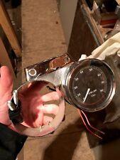 Harley Davidson 67359-96B sportster XL 883 1200 custom tachometer kit mount