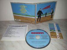 CD TEENAGE FANCLUB - HOWDY - JAPAN - ESCA 8221