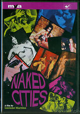 Naked Cities (DVD, 2010)
