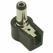 Right Angled DC Power Plug Connector 2.5mm