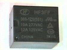 Relais HONGFA HF3FF//003-1ZS 3V 1 Wechsler 1FormC SPDT 277VAC//10A Relay