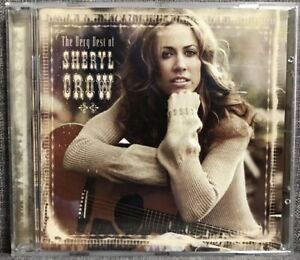 THE VERY BEST OF SHERYL CROW CD 2003 *Disc Mint* FAST FREE POST