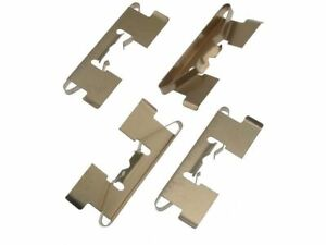 Front Anti-Rattle Clip For 1989-1997 Geo Metro 1992 1990 1991 1993 1994 Y582VM