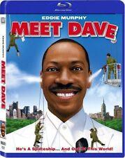 Eddie Murphy DVD & Blu-ray Movies Dave