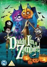 Daddy, I'm A Zombie! (DVD, 2012)