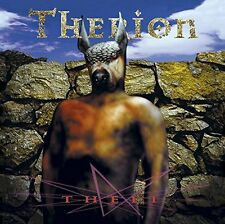 Therion - Theli  (Ultimate Edition) (Bonus One DVD)