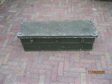 Zarges Aluminium WerkzeugBox Alu-Kiste Transportkiste Lagerkiste Stapelbox