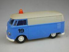 Roto Car VW Transporter Bulli T1 ca 11,5cm Plastik (Dux Nachbau) 115021