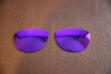 Lente Polarizada Reemplazo púrpura para Polarlens-Gafas de sol Oakley Jupiter 1.0