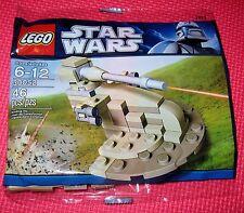LEGO Star Wars 30052 Armored Assault Tank AAT poly bag set RETIRED nip 4650157