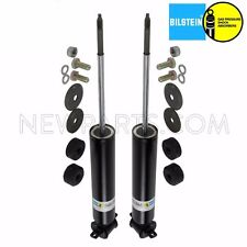 For Mercedes-Benz S-Class W116 W126 Set of 2 Rear Shock Absorbers B 46 511