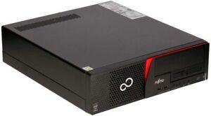 COMPUTER DESKTOP FUJITSU ESPRIMO E720 SFF i5 4590 RAM 8GB HD 320GB WINDOWS 10