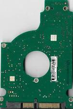 SEAGATE MOMENTUS ST9120821AS 120GB SATA PCB BOARD ONLY FW: 3.06 P/N: 9W3184-504