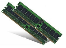 2x 1gb = 2gb DI RAM MEMORIA FUJITSU SIEMENS ESPRIMO p2410-ddr2 Samsung 533 MHz