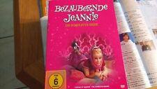 Bezaubernde Jeannie - Die komplette Serie [20 DVDs] (DVD, 2013)