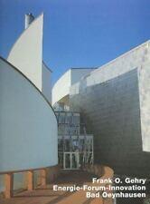 Frank O. Gehry, Energie-Forum-Innovation, Bad Oeynhausen: Opus 35 Series
