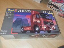 Revell 07506 Bausatz 1:24 LKW Truck Volvo FH - 16