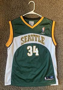 Boys Ray Allen NBA Jerseys for sale | eBay