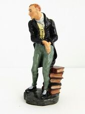 Vintage Royal Doulton Serie Dickensware Figur Uriah Heep Hn 2101 Stil Drei