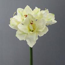 deko blumen k nstliche pflanzen mit amaryllis f rs spielzimmer g nstig kaufen ebay. Black Bedroom Furniture Sets. Home Design Ideas