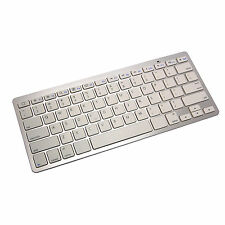 Bluetooth 3.0 Wireless Universal Keyboard for Android Tablet, Windows PC