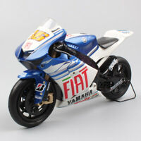 1:12 No.46 Valentino Rossi YAMAHA YZR-M1 MotoGP Diecast motorcycle model toys
