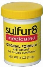 Sulfur8 Medicated Conditioner