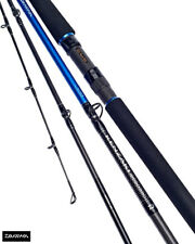 New Daiwa Super Kenzaki Travel Boat Fishing Rod - All Sizes / Models