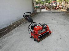 """Pgm 526A Greensking Jacobsen 26"""" Tee & Colar Reel Lawn Mower - 7 Blade Reel"""