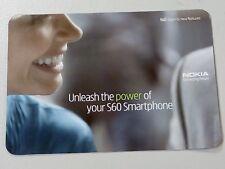 Nokia Navigator 6110 - S60 Software