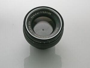 Schneider Symmar 150mm F5.6 265mm F12 Lens