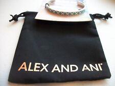 Alex and Ani Island Teal Color Infusion Cuff NWT