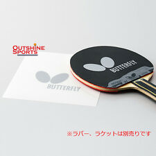 Butterfly Table Tennis Rubber Film / Rubber Protection Sheet 75650