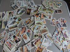More details for 350 + gallaher ltd cigarette cards, ex. to fair. part sets. various.
