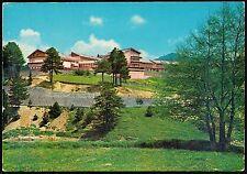 AA0395 Cosenza - Provincia - Sila - Casa di soggiorno del Monopolio di Stato