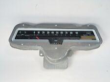 Speedometer NOS Smiths Fits Sunbeam Imp 1967 1968  SN9818/26