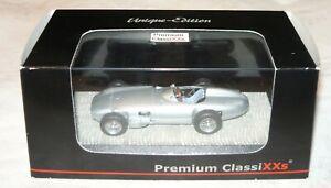 Premium Classixxs 18080, Mercedes-Benz W196 Monoposto, 1955, 1/43, NEU&OVP