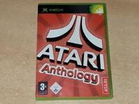 Atari Anthology Original Xbox Game UK PAL **FREE UK POSTAGE**