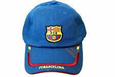 FC Barcelona Authentic Official Licensed Soccer Cap, FCB One Size -006 [Sport]