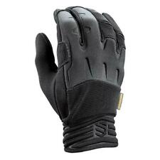 Blackhawk PATROL Barricade Gloves, SpectraGuard Military Style Glove Black LARGE