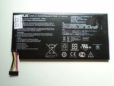 Genuine Asus Google Nexus 7 1st Gen ME370T Original Battery 139-07