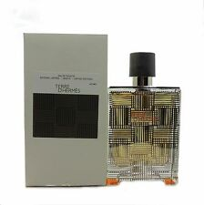 TERRE D'HERMES EAU DE TOILETTE SPRAY LIMITED EDITION SERIE H 100 ML/3.3 OZ. (T)