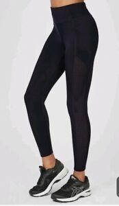 Sweaty Betty Zero Gravity Short Lenght Black Size XS 2487-B13