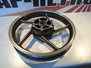 Yamaha Vmax Front Wheel