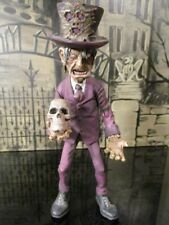 Mezco Goon Zombie Priest Action Figure Hat Near Complete Rare Dark Horse Powell~