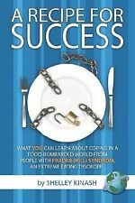 A Recipe for Success : What YOU can Learn about Coping in a Food-Bombarded...