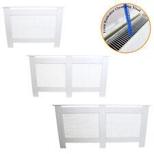 Copricalorifero per Nascondere termosifoni e caloriferi colore Bianco 1515mm