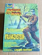 """Revell monstruos de las películas 1; 12 Edición Limitada """"Frankenstein"""" Modelo Kit Nuevo"""
