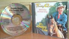 FREDDY QUINN  -  It's Country Time    Club Edition / RAR