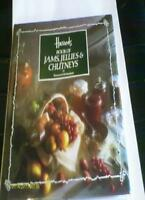 Harrods Book of Jams, Jellies and Chutneys,Rosamond Richardson